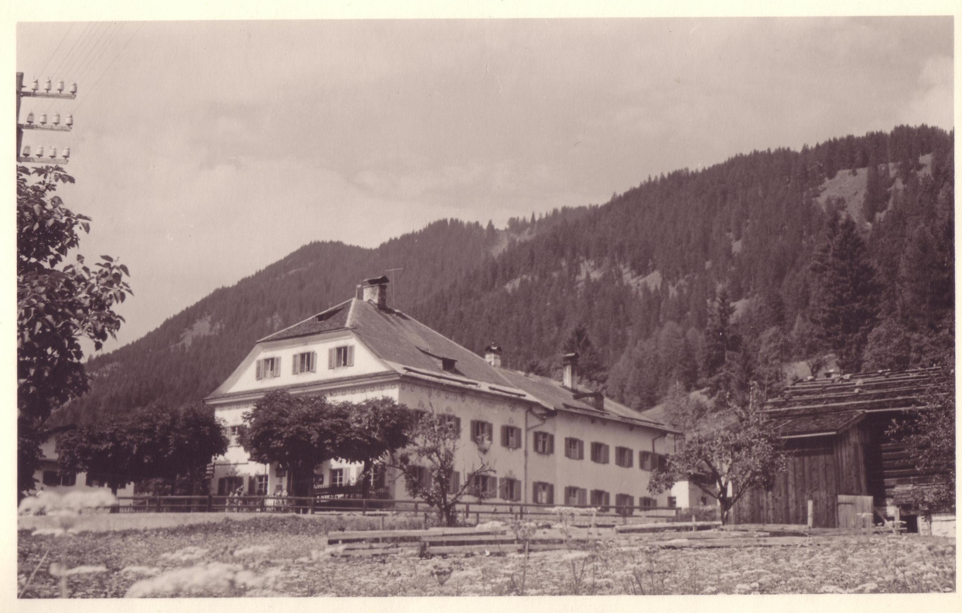 Gasthof Post 2