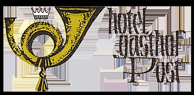 HOTEL POST Logo